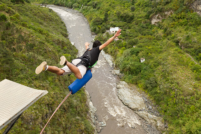 8c8f6500351e Sochi Zipline and Bungee Jumping Experience at AJ Hackett Skypark ...